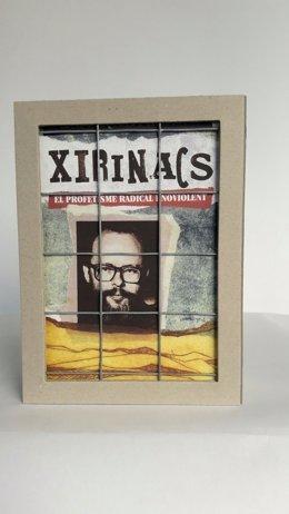 Biografía de Xifinacs realizada por Lluís Busquets