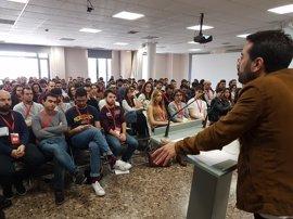 Apoyo mayoritario a José Muñoz al frente de Joves Socialistes