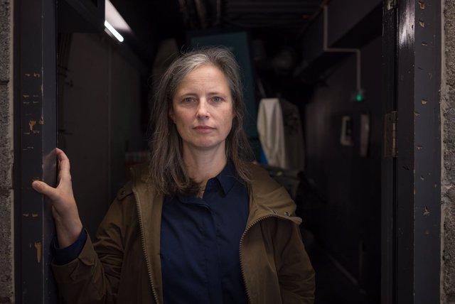 Miranda Pennell, directora de 'The Host'