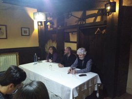 Beiras cree que Villares debe ser el portavoz de En Marea