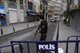 El Gobierno turco cierra la Embajada holandesa en Ankara