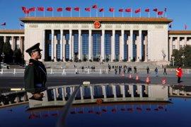 China juzgó 45.000 casos de corrupción en 2016, un tercio más que el año anterior