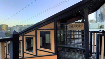 ACS remodelará y mantendrá un histórico funicular de Los Ángeles