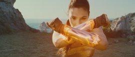 Wonder Woman descubre sus orígenes en el nuevo y épico tráiler