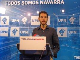 """UPN pide al Gobierno que no presente el proyecto de Ley de Policías y abra un """"tiempo de diálogo"""""""