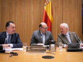 El Tribunal de Cuentas presenta esta semana su informe sobre las elecciones municipales de 2015