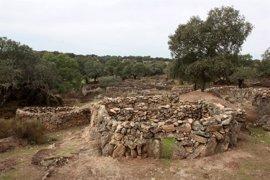 Extremadura participa en la candidatura de la piedra seca como patrimonio mundial