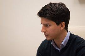 "Diego Gago se propone ""acercar sin tapujos"" NN.GG. a la universidad"