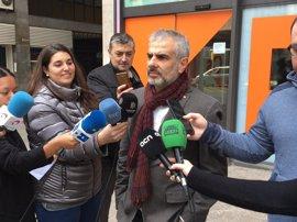 """Cs espera que el PSOE """"trabaje de la mejor manera por los intereses de los españoles"""""""