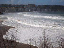 Protección Civil alerta por temporal de lluvia, nieve, viento y mar, al este y sureste peninsular