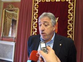 """Asiron dice que los altercados de Pamplona buscan """"entorpecen el deseo de paz y convivencia"""""""