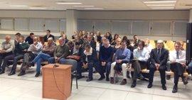 El fugado Roca, Crespo, Bernácer, Morenilla y otros 21 acusados, a juicio mañana por Emarsa