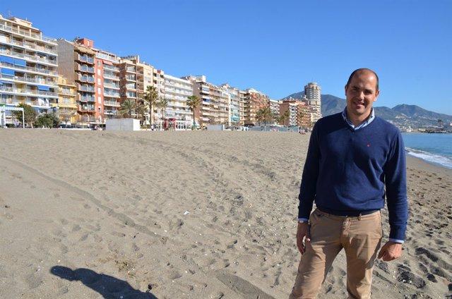 Playa fuengirola edil playas josé sánchez
