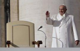 El Papa Francisco cumple hoy cuatro años de pontificado