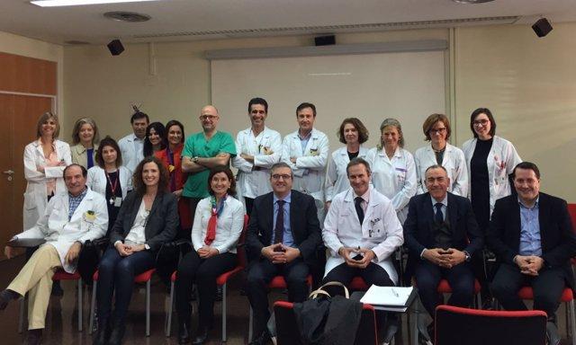 Más de 800 profesionales desarrollan su labor científica en el IMIB