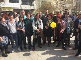 """PSOE exige la dimisión de De la Serna si no es capaz de acabar con el """"bloqueo ferroviario"""" de Granada"""