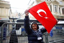 Ámsterdam recuerda a Ankara que es responsable de la seguridad de los diplomáticos