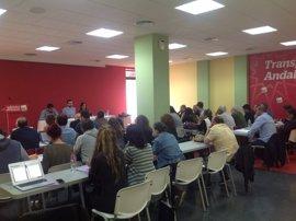 """IULV-CA """"fortalece"""" sus áreas de elaboración programática para dar una alternativa para Andalucía"""