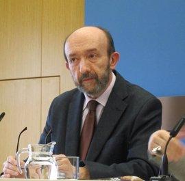 El presidente de la Junta de Cofradías muestra su dolor por la muerte de Juan Murillo