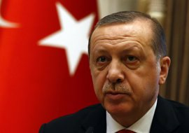 Erdogan pide a las organizaciones internacionales que sancionen a Países Bajos