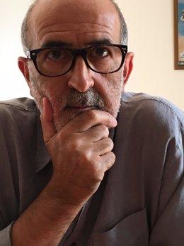 Antonio G. Porta Bolaños térmica