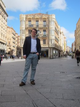 Salamanca.- Fernández Mañueco, en Salamanca