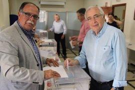 Imbroda logra todos los votos para ser el único candidato a presidir el PP de Melilla