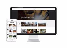 Vinopedia.tv, la televisión del vino, lanza su segunda temporada y renueva su web