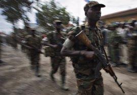Dos muertos en un ataque de individuos armados en el oeste de Ruanda