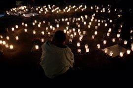 Ascienden a 40 las víctimas mortales del incendio en un centro de menores de Guatemala
