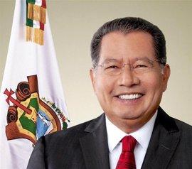 Detenido el exgobernador interino de Veracruz Flavino Ríos Alvarado por supuestamente ayudar a Duarte a fugarse