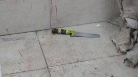 Policía israelí mata a un hombre que ha atacado con un cuchillo a dos agentes en Jerusalén