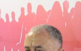 """Josep María Álvarez (UGT) dice que la huelga general """"va en el camino de ser una posibilidad real"""""""