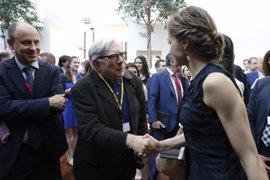Doña Letizia acepta la presidencia del XXIII Premio de Periodismo Cirilo Rodríguez