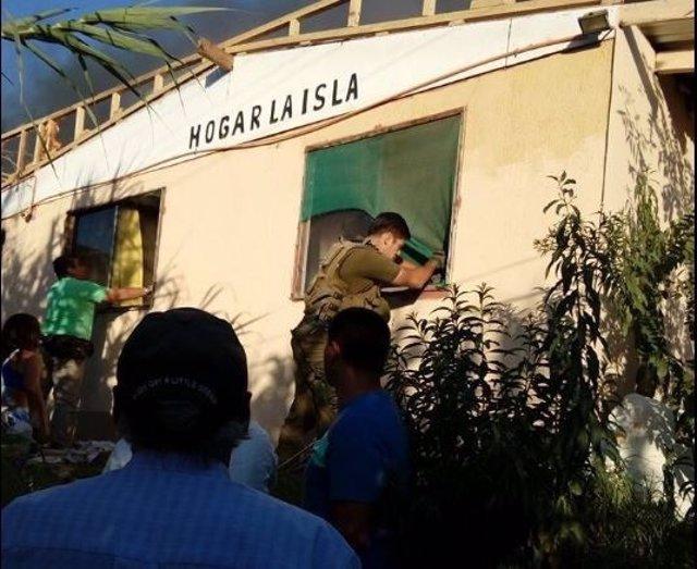 Hogar La Isla