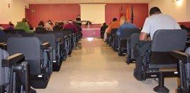 La Comunidad convoca exámenes para que personas sin ESO o Bachillerato accedan a los cursos de más nivel