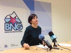 """El BNG reclama """"una posición gallega"""" en el debate sobre educación"""