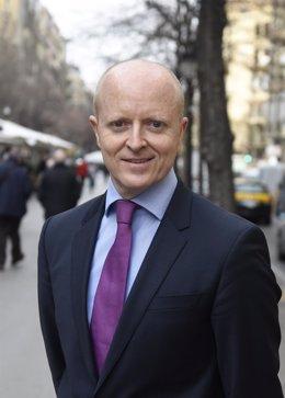 Rafael Olmos, nuevo presidente de Hostelco