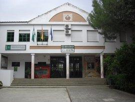 Inversión de 135.000 euros para obras en el instituto 'Las Aceñas' de Alcolea del Río