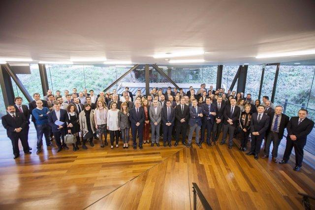 Presentación Agenda Digital de La Rioja
