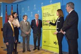 La Región lidera un proyecto que enseña a los ayuntamientos europeos a diseñar planes contra el cambio climático