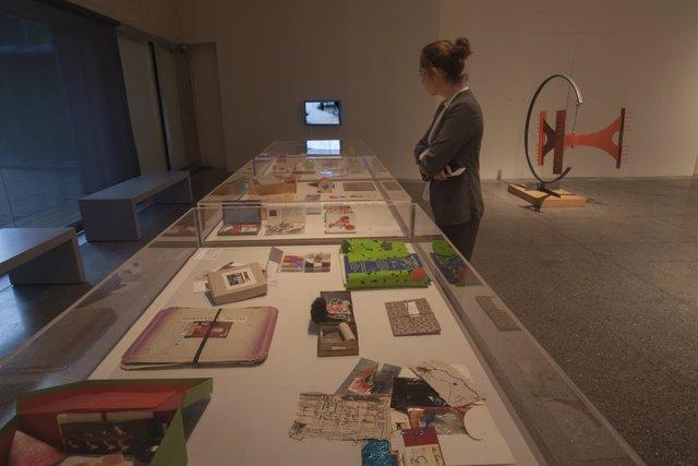 Exposición 'Constelaciones', en el Musac.