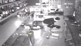 Tres detenidos por robar en una semana en 27 comercios de Girona