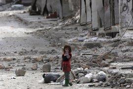 """ACH pide combatir el """"cansancio"""" internacional para hacer frente a la """"tragedia"""" siria"""