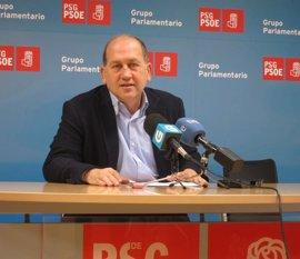 """Leiceaga apela a """"una competencia sana"""" para que el PSOE salga """"unido"""" de las primarias"""