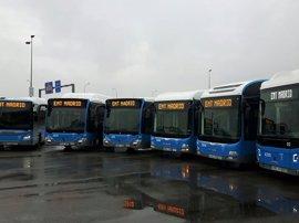 El Ayuntamiento bonificará el transporte público durante un tiempo al dar de baja un vehículo sin distintivo de la DGT