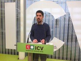 """ICV cree que Mas debe dejar la política """"por la corrupción y no por el 9N"""""""