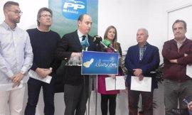 """El edil García Montero pide """"un paso atrás"""" al presidente del PP de Granada"""