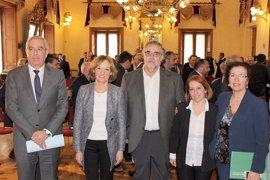 """Junta ve el Pacto por la Industria una """"oportunidad para relanzar"""" el sector en Almería"""