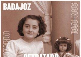 La muestra 'Badajoz retratado' de Leonardo Rodríguez se podrá ver en la Biblioteca de Extremadura desde este martes